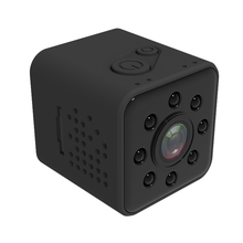 2018 Mini Camera SQ23 HD WIFI small 1080P Wide Angle camera
