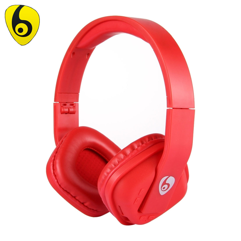 Wireless Bluetooth Headset Sport Stereo Headphone OVLENG MX222 Hands Free FM Foldable Headphones with mic For Apple iPhone 7plus high quality csr8635 chipset stereo headphone with mic speaker headset foldable bluetooth 4 1 headphones