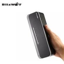 Blitzwolf BW-F4 XBASS Bluetooth Беспроводной 10 Вт * 2 4000 мАч открытый Hands-Free Портативный AUX CSR 4.0 Динамик с микрофоном для смартфонов