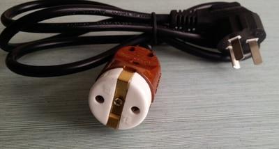 XFS-280A porcelaine tête cordon d'alimentation caloduc 18/24L autoclave autoclave stérilisateur pièces