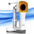 Portable Hand held Digital Slit Lamp With 3.5 Inch Screen