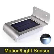 LED Solar Light