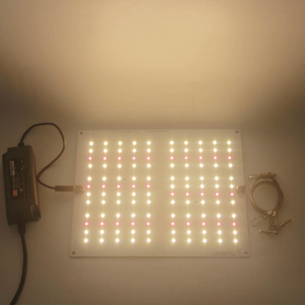 Full-spectrum Vp65 Grow Light 65W Quantum Board Led Grow Light Lm301b 660nm For Hydroponics
