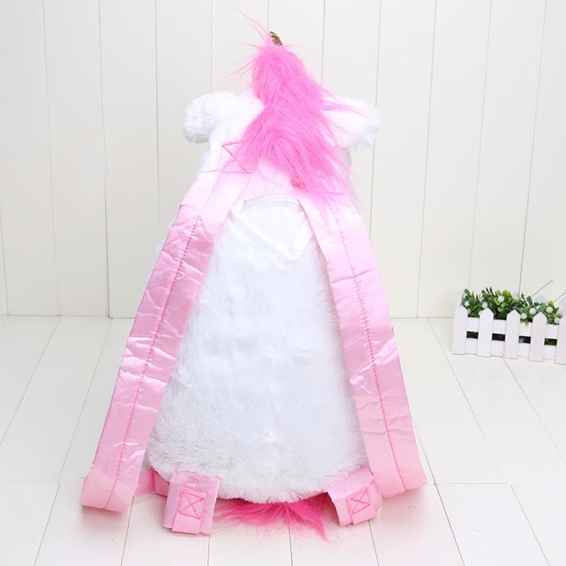 HTB1yRfVNFXXXXcKXpXXq6xXFXXXO - 50cm Unicorn Bag kids Birthday Gift