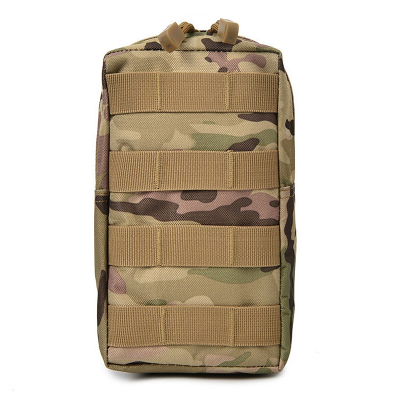 Airsoft Sports Military 600D MOLLE Pouch Bag 17