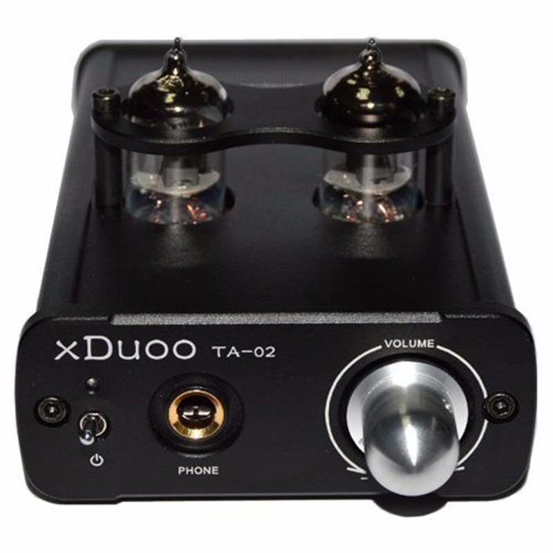 xDuoo-Vacuum-Tube-Headphone-Amplifier-TA-02