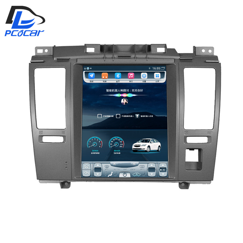 3g 4g Net Navigation Dvd Android 60 System Stereo For Changan Cs35 Nissan Latio Wiring Diagram 32g Rom Vertical Screen Car Gps Multimedia Video Radio Player In Dash Tiida