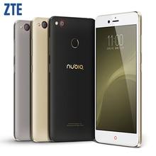 Original ZTE Nubia Z11 Mini S 4G LTE Mobile Phone 4GB RAM 64GB ROM Qualcomm Snapdragon