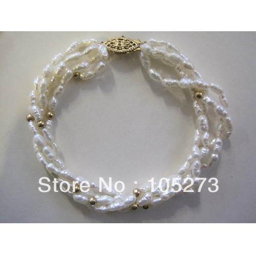 Armbänder & Armreifen Vintage Leder Armbänder Natürliche Steine Chrysantheme Steine Charm 5 Stränge Wrap Armbänder Boho Armbänder Dropshipping