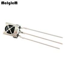 MCIGICM 1000 قطعة العالمي IR استقبال الأشعة تحت الحمراء TL1838 VS1838B 38 Khz