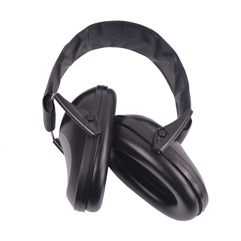Sport & Unterhaltung Sets/garnituren FäHig Anti-lärm Ohren Ohrenschützer Outdoor Tactical Jagd Schießen Gehörschutz Muff Für Schalldichte Jagd