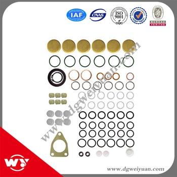 Good price repair kits 2417010021 800718  for injector pump