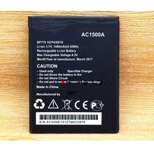 a165c7ec9a3073 GALOHORS Rush Sale Limited Stock 1500mAh AC1500A Replacement Battery For  Archos
