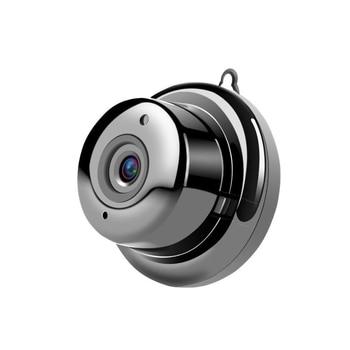 Mini kamera era Full HD 1080P Mini DV bezprzewodowa kamera IP P2P kamera DVR zestaw alarmowy noktowizor czujnik ruchu zdalna Mini kamera