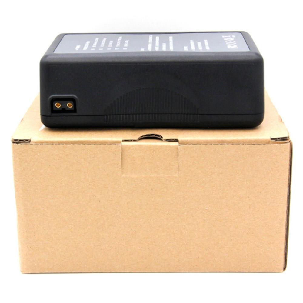 115.44Wh (7800 mAh/14.8 V) V Mount Batteria V Blocco per video Camera Camcorder