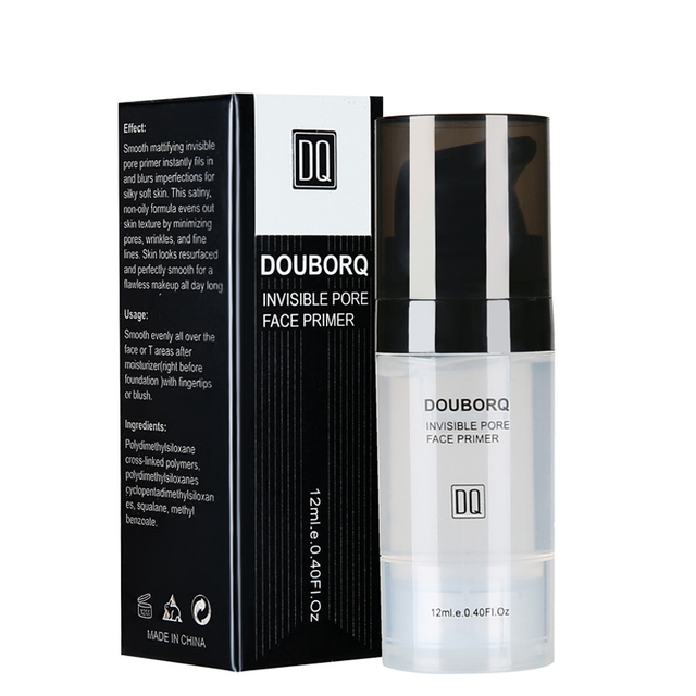 Makeup Face Primer Base Natural Matte Make Up Foundation Primer Pores Invisible Prolong Facial Oil-control Cosmetic 2