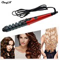 Pro Hair Curler Electric Ceramic Hair Curler Spiral Hair Rollers Curling Iron Wand Salon Hair Styling Tools Styler HS10-V31