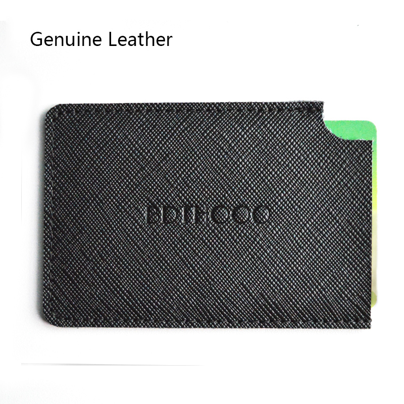 small credit card holder for man genuine leather id card clip business holder card wallet small credit card holder for man genuine leather id card clip business holder card wallet