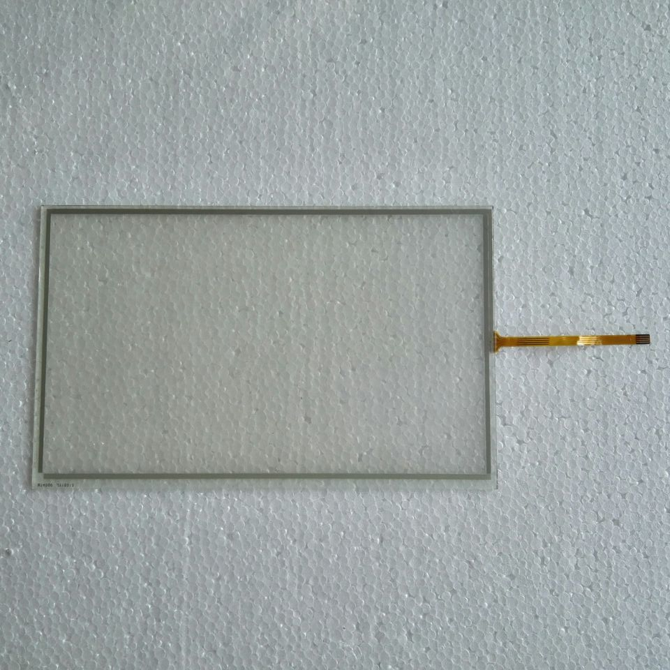 MT4512T MT4522T MT4512TE MT4522TE Touch Glass Panel for HMI Panel repair do it yourself New Have