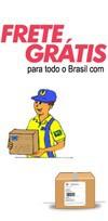 Brazil free shipping