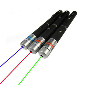 New Red/Purple/Green Laser Poi