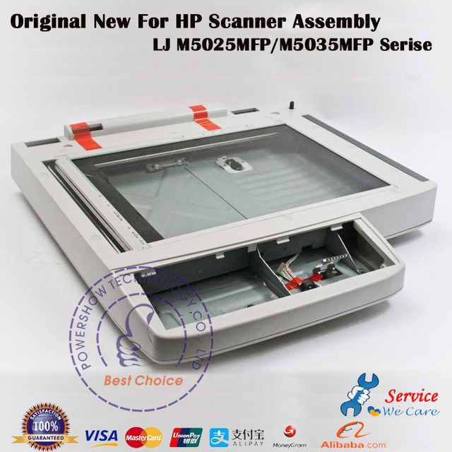 HP M5025 MFP SCANNER WINDOWS 7 DRIVERS DOWNLOAD (2019)
