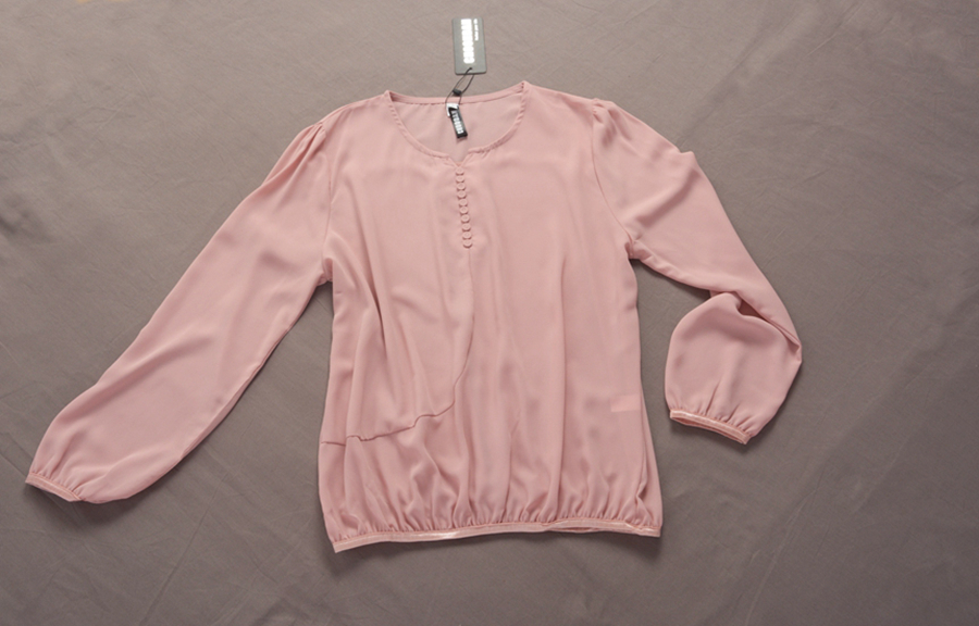 long sleeve shirt women  (1)