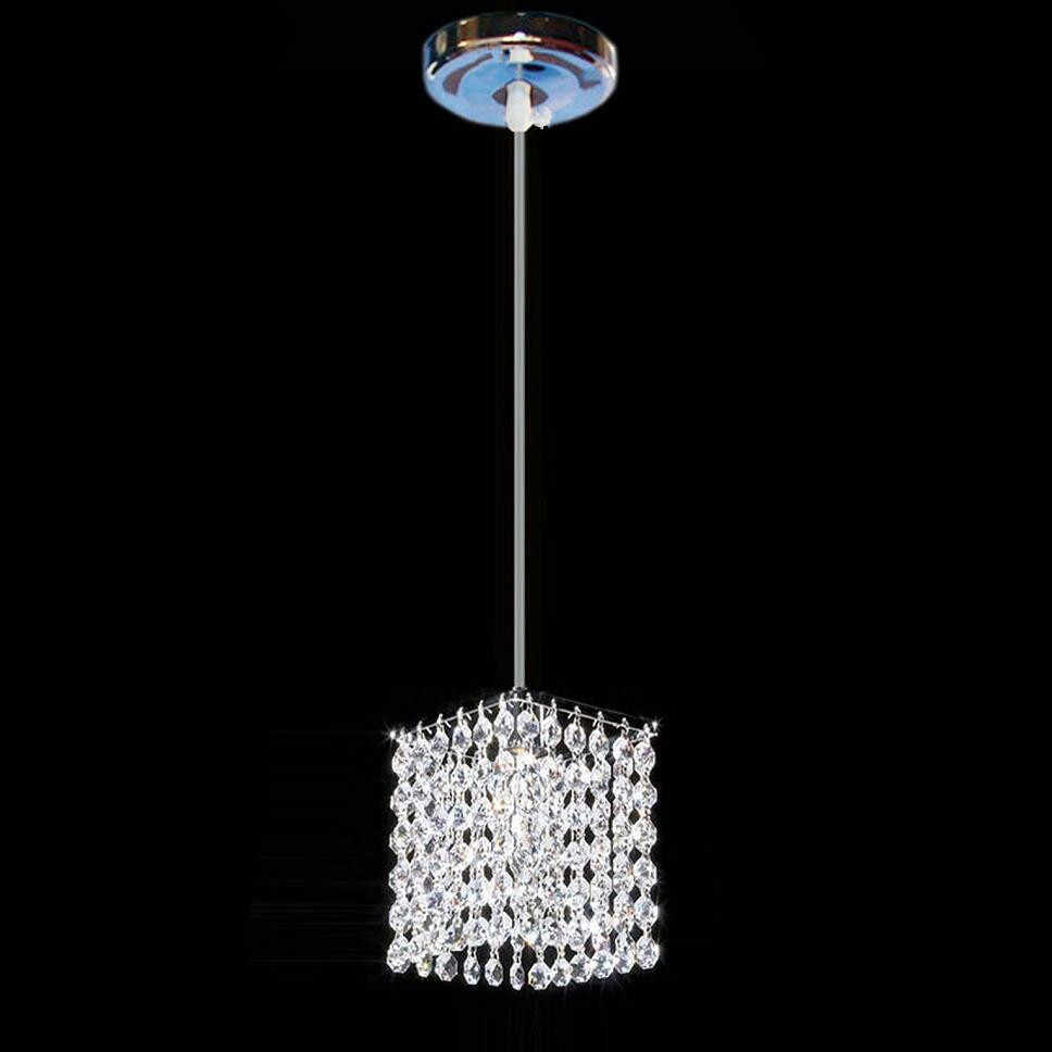 New K9 crystal chandeliers led lamps modern high quality Acrylic chandelier lighting LED lamps E27 led lustre light chandelier
