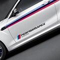 2 ШТ./ЛОТ Двери Автомобиля наклейки сторона наклейка limited edition для BMW F30 E90 X5 F15 F15 F16 E70 X6 E71 X3 F25 F26 X4 F10 F07