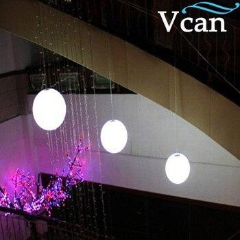للماء البلاستيك الأبيض Led ضوء السقف V V-WD50