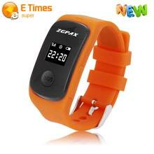 2016 fashion Tracking Smart Watch S22 SOS GPS/LBS/PC/SMS Safe Positioning Guardianship Small Quick Dial for Kids easy to operate