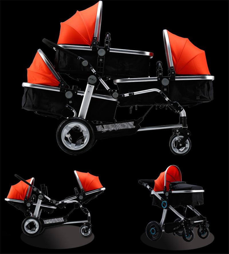 triplets stroller9
