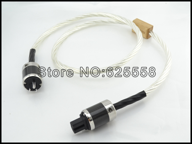 1.5Meter NORDOST ODIN Supreme Reference Power Cable with Acrolink connector цена и фото