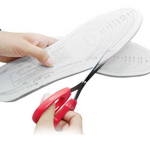 SANWOOD/для мужчин и женщин, увеличивающие рост, запоминающие стельки из пенки, вставки для обуви, подушечки для ухода за ногами, удобные подушки для снятия боли