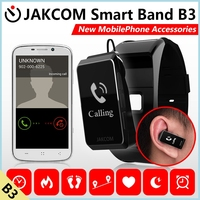 JAKCOM B3 Smart Band New product of mobile phone accessories Headphones with microphone for celular android