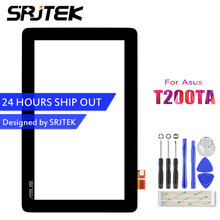 11.6″ Touch Screen For Asus Transformer Book T200TA T200 Touchscreen Panel Digitizer Sensor Tablet PC Replacement Parts for T200