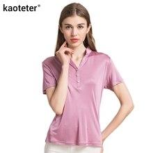 Shirt t-shirty z luźne