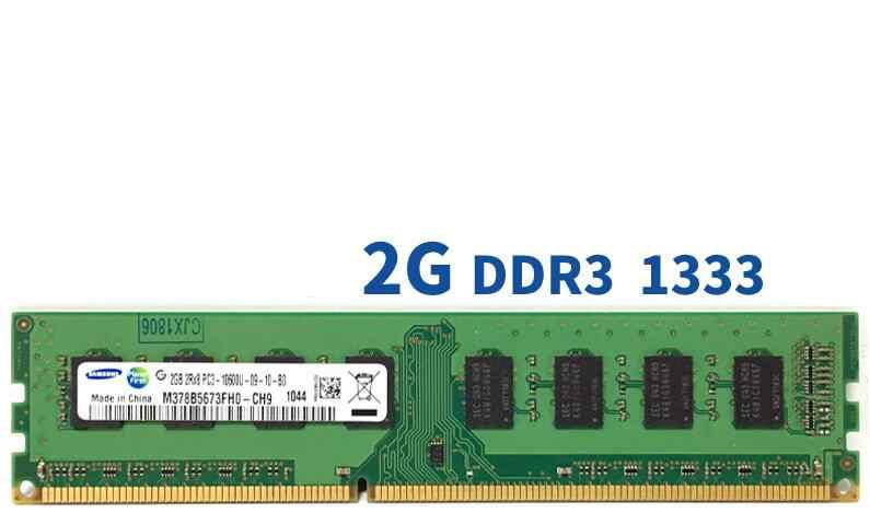 Samsung PC Desktop Do Computador do Módulo de Memória RAM Memoria DDR3 2GB 4GB gb PC3 8 2G DDR2 1333 1600 MHZ 1333MHZ 1600 MHZ 800MHZ 4G 8g