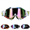 Motorcycle Accessories Snowboard Ski Men Outdoor Gafas Casco Moto Motocross Glasses Windproof Color Goggle