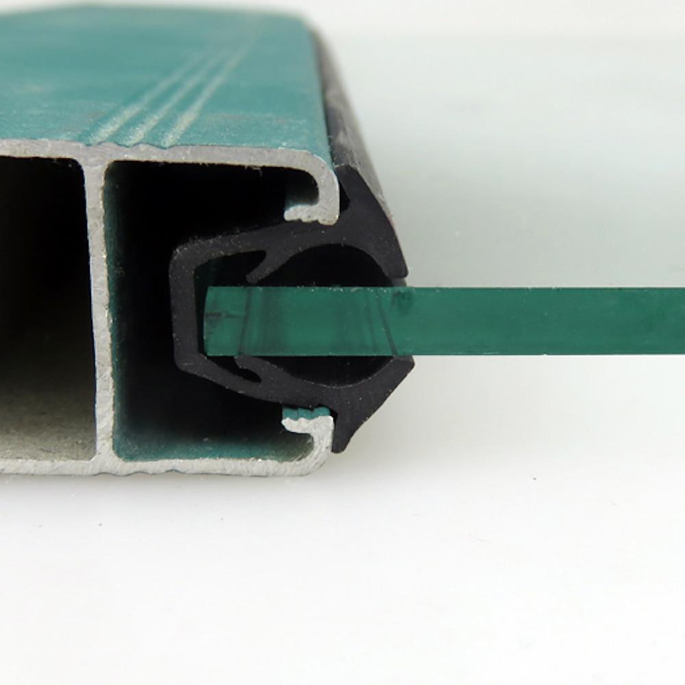 Glazing U Channel Gasket EPDM Rubber Wrap Sealing Strip Door Window U Shaped Profile Wedge Gasket Sealing 8x8mm 8x13mm 5m Black цена 2017