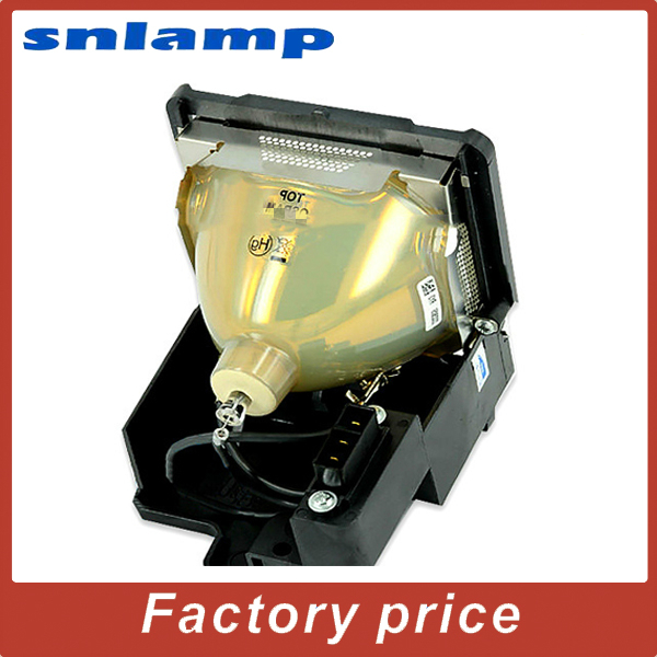 все цены на Compatible Projector Lamp POA-LMP109 610-334-6267 Bulb for PLC-XF47 PLC-XF47W онлайн