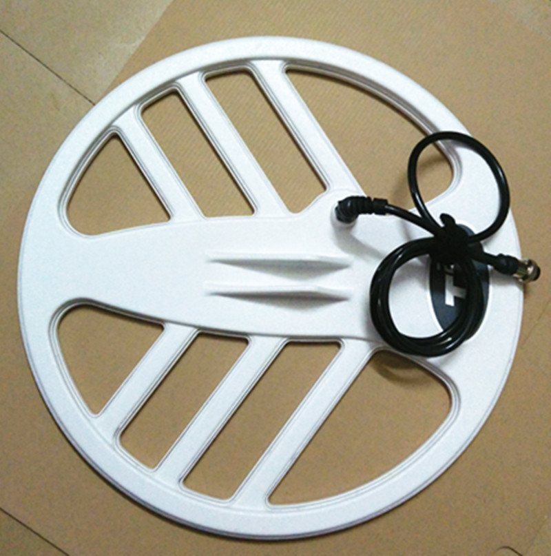 Wholesale ground Gold detector T2 white coil Metal Detector Accessories 15 inch coil + Free shipping cnc brake clutch levers for kawasaki ninja zx 7r 96 03 zx 7 r zx 7r zx7r 1996 1997 1998 1999 zx750 extendable foldable lever