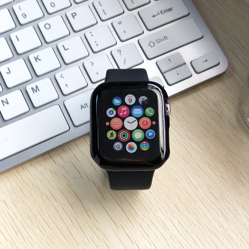 Hard Bumper Case for Apple Watch 53