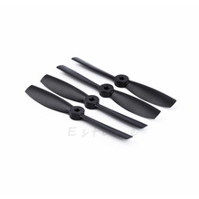 2 Pairs 5045 Bull Nose Flat Strengthen Propellers CCW CW For OCDAY
