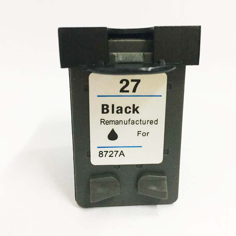 einkshop 27 Compatible Ink Cartridge Replacement for HP 27 for Deskjet 3320 3325 3420 3535 3550 3650 PSC 1310 1311 Printer in Ink Cartridges from Computer Office