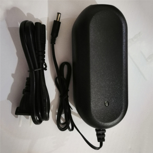 22.5V 1.25A Power Adapter Charger for iRobot Roomba 527 52708 521530 550 551 560 595 527e 601 620 630 650 655 660 Vacuum Cleaner