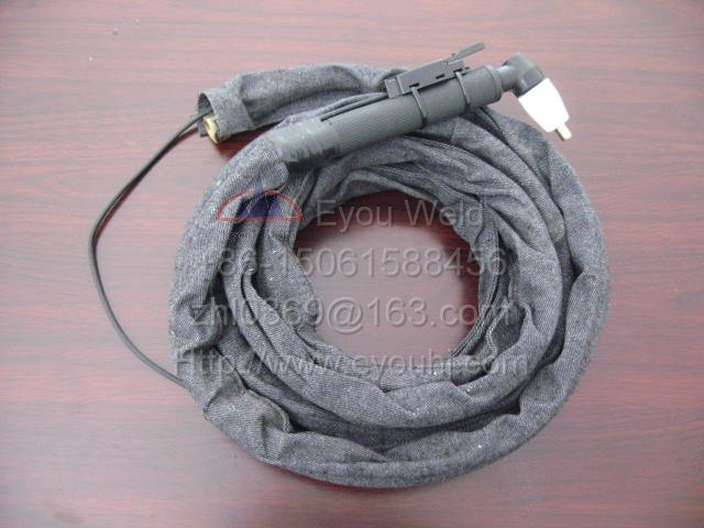 1pcs PT-3140A LG-40 Plasma Cutting Torch(Length 5M), Cutting Torch Head Body Wholesale(PT31 LG40), FREE SHIP super high cost pt 31 lg 40 air complete cutter torches 5m straight