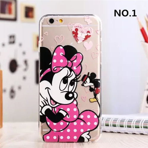 iphone 6 case mickey mouse