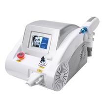 hot 1064nm 532nm 1320nm ND YAG laser tattoo removal eyebrow pigment removal machine цена в Москве и Питере