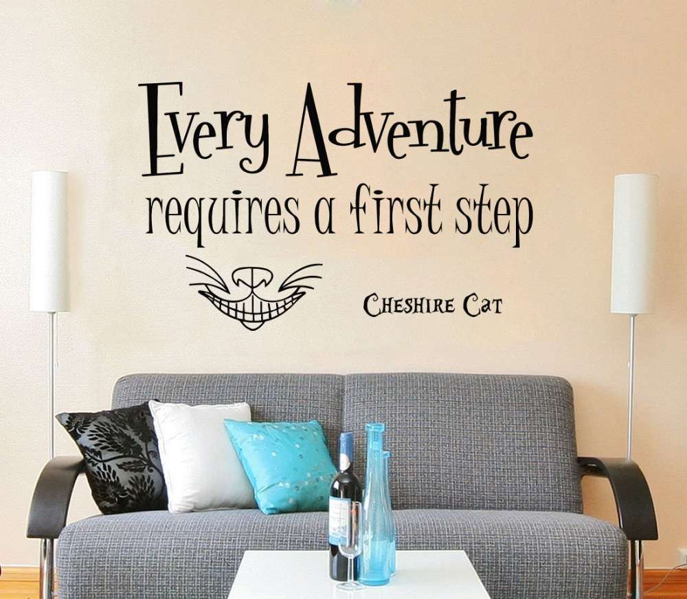 Alice In Wonderland Wall Art steps wall art sticker reviews - online shopping steps wall art